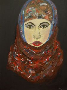 Abiyhayil Woman