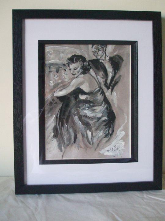 """""""The Opera"""" - Doreen Mary Smith"""