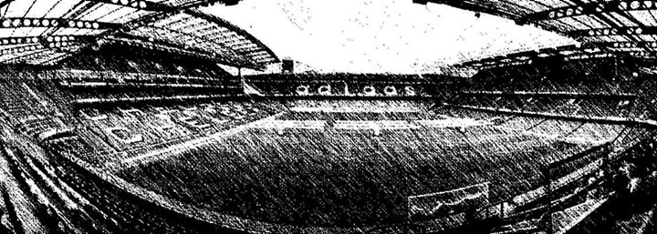 Stamford Bridge - RJG Sketchbook