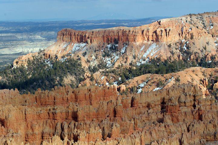 Bryce Canyon, Utah - Visions of the World