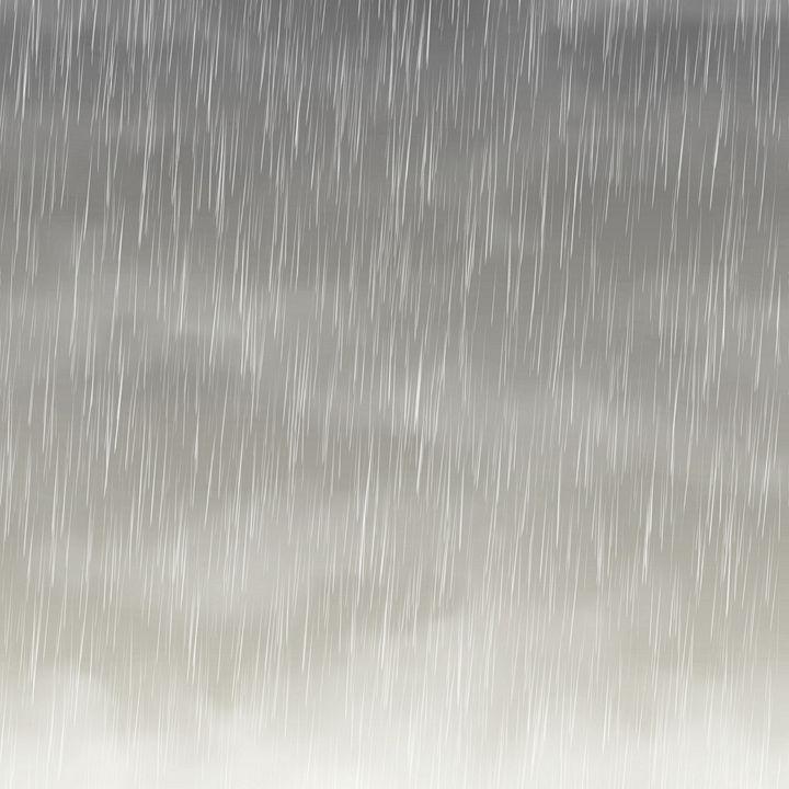 Rain - holyspoof
