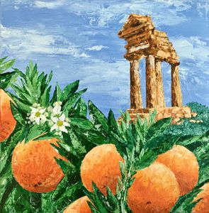 Sicily - the Land of Golden Oranges