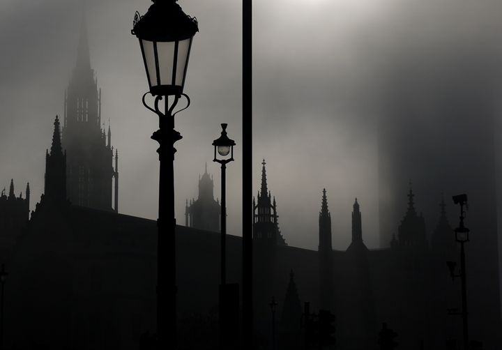 Street Lamps - Urban Faced