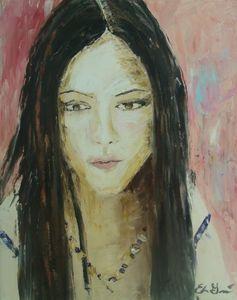 Shakira - Edna Garcia