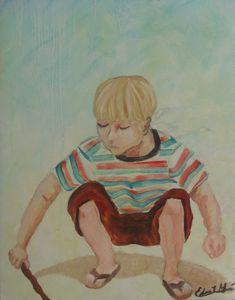 Boy - Edna Garcia