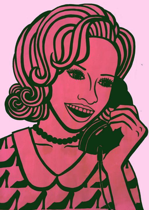 Calling - Yuka Takahashi