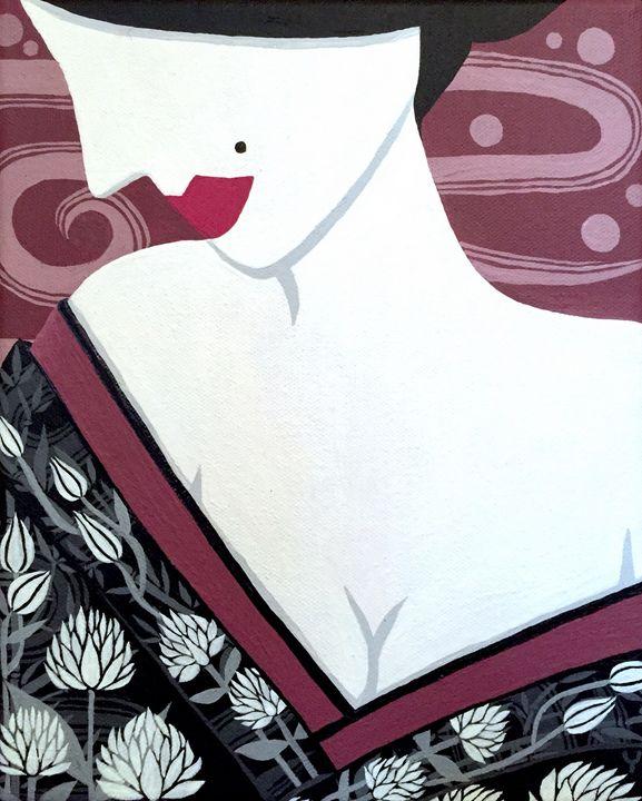 Sayuri - Yuka Takahashi