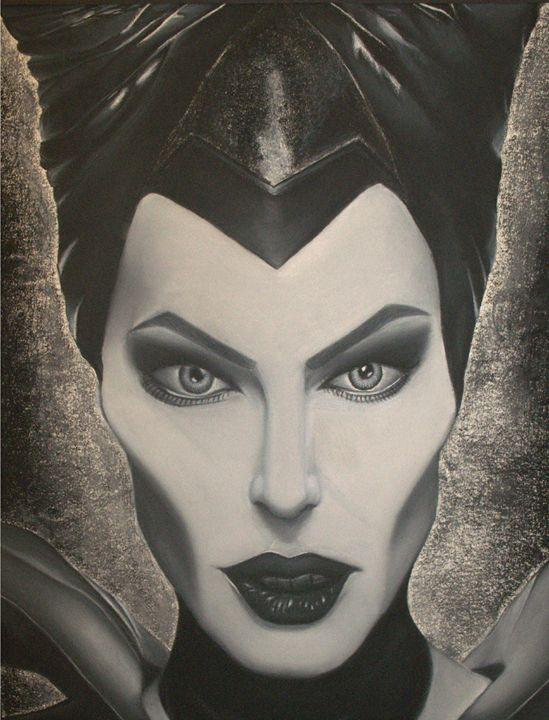 Maleficent - Beyond Reality - Bushra Z.