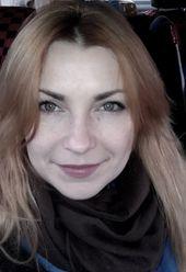 Mariia Holubieva