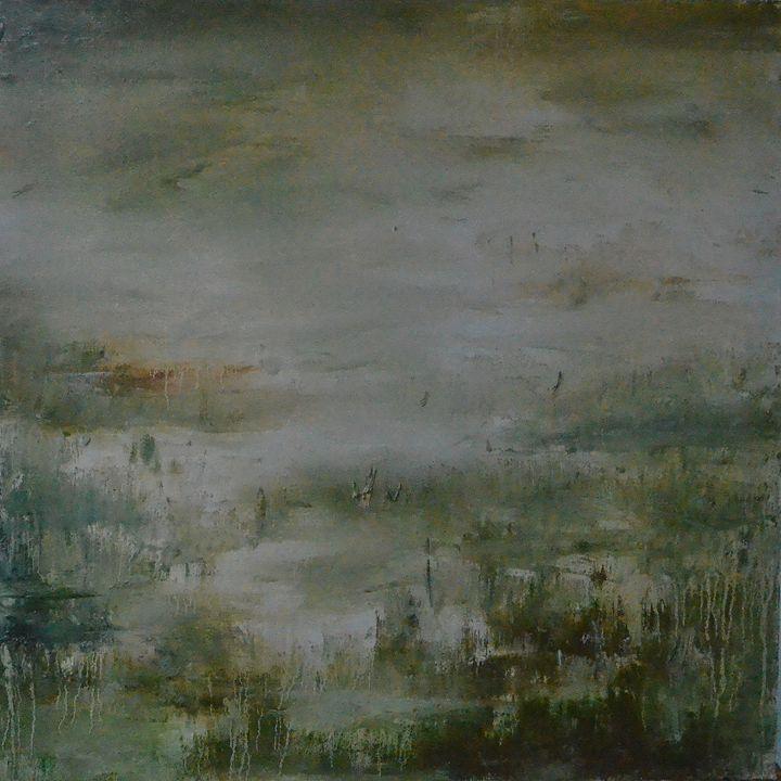 landscape 7 - Natalia Esanu   NEsanu