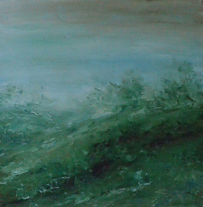 landscape1 - Natalia Esanu   NEsanu