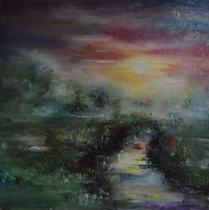 landscape10 - Natalia Esanu   NEsanu