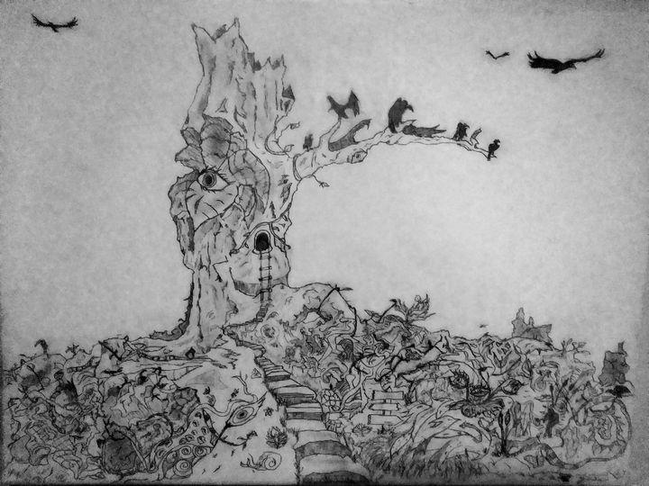 Path to Wisdom - E.M. Zerbe