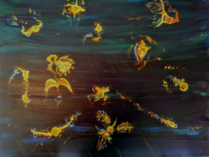 Bioluminescence - E.M. Zerbe