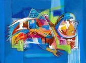 Latin American Artist- Pablo Palasso