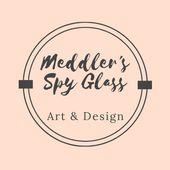 Meddler's Spy Glass
