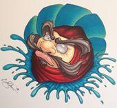 Chris Jenkins Illustrations