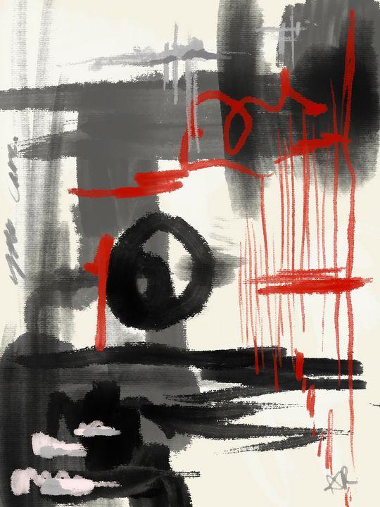 Untitled No. 1 - Lysh