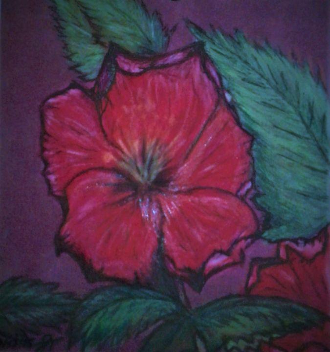 Flower - Gaylynns Art