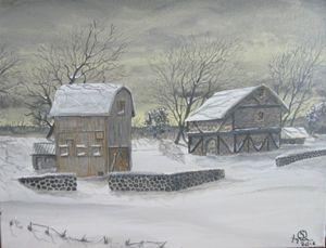 snow farm right