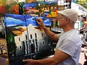 Joseph Fine Artist