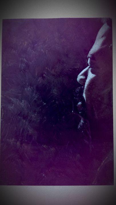 Soft pastel - Brandon Leca