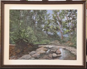 NW Mountain Creek Vista