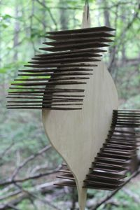 Stepping In Nature | Close Up | - Ingrained Practices
