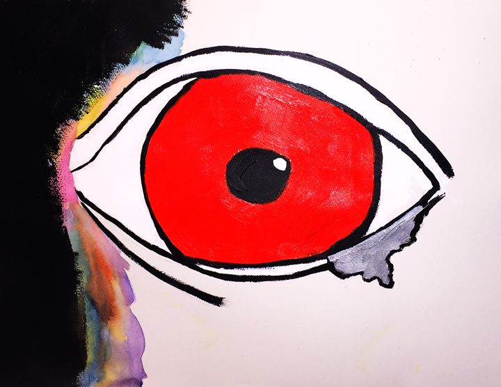 Red Eye - Maneka Monette
