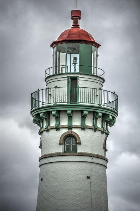 Lighthouse 4 - Stacia Morrison