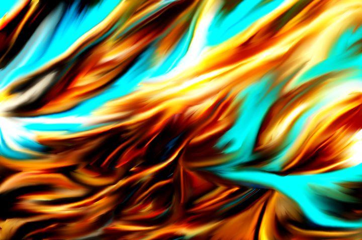 Phoenix - Stacia Morrison