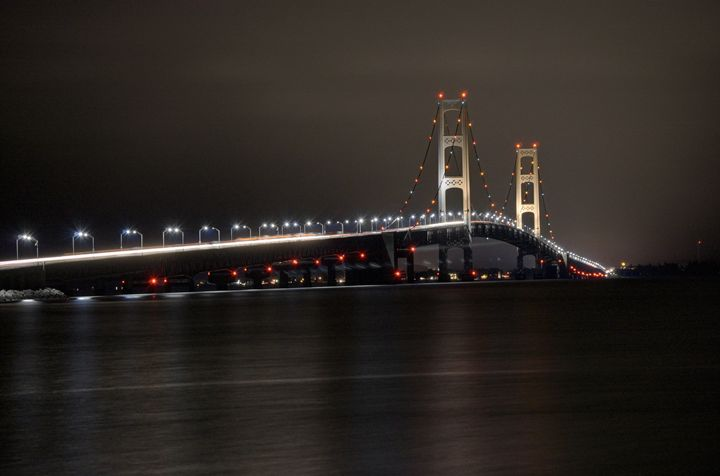 Bridge 1 - Stacia Morrison