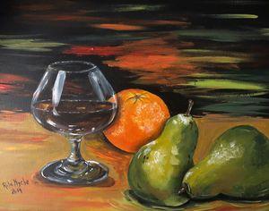 """Fruit wine"""