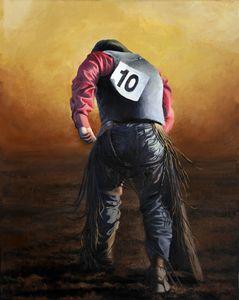 Rodeo Champion