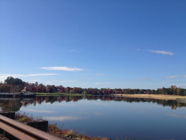 Lake view - Jessica
