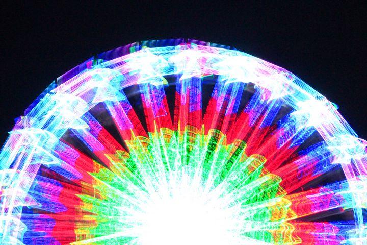 Spectrum - Jacob Moore