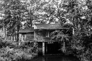 Old Watershed