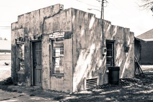 Old Building, Summerton SC