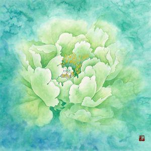 green furong