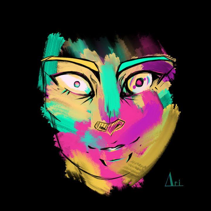 Malibu Smile - Ariyon Scythe