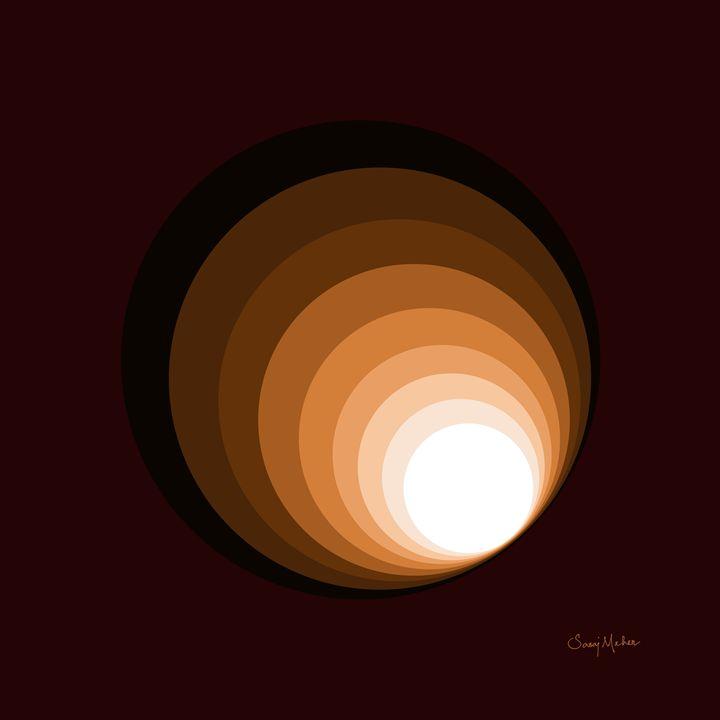 Untitled 1 - Saroj Meher
