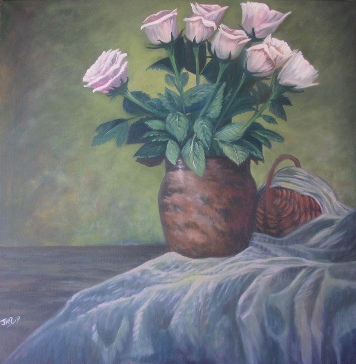 Still Life VIII - JmcD Art