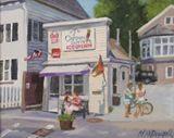 Captain Dussty's Ice Cream