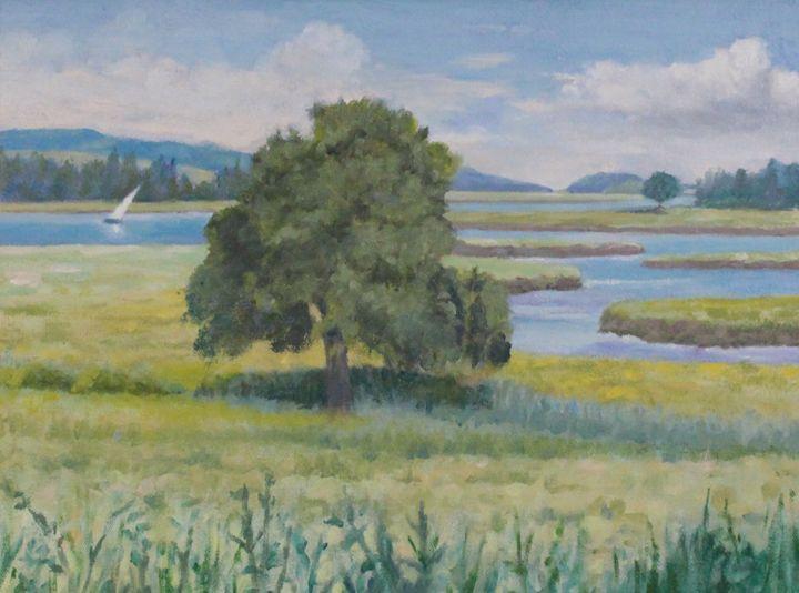 Essex Marsh - Michael McDougall