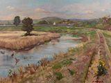 Parker River