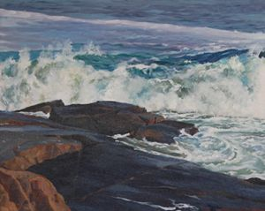 Gloucester Surf