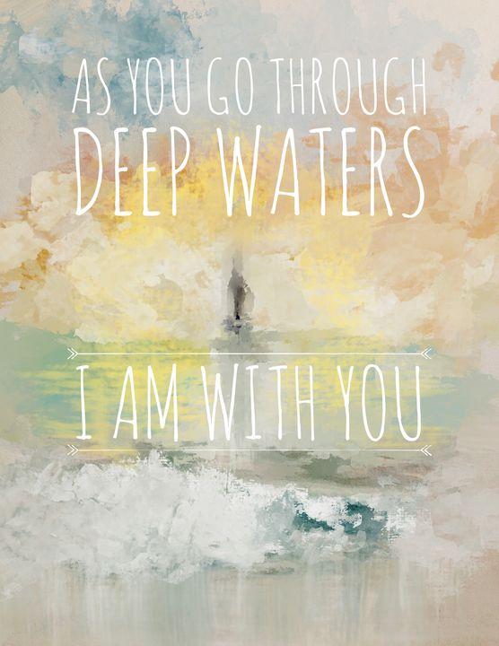 Deep Waters - Robb Rokk