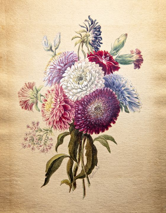 Bouquet - Robb Rokk
