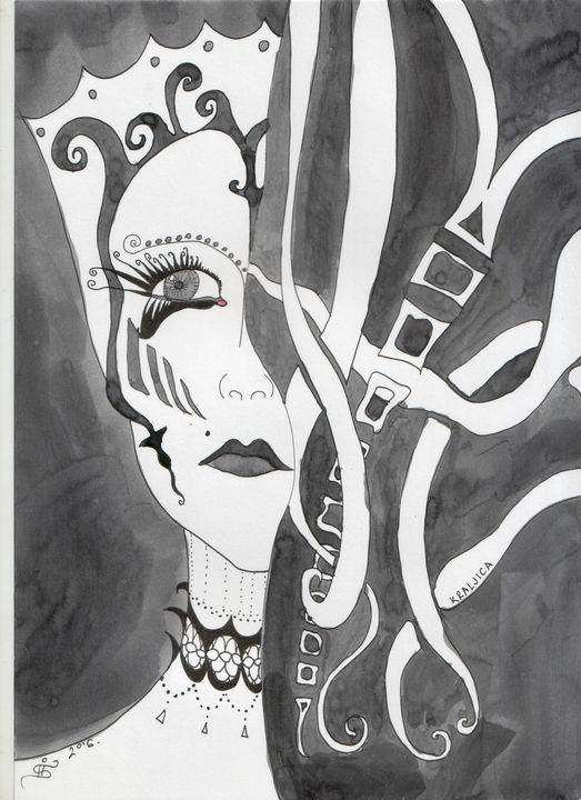 Queen - ArtGalerieVicente