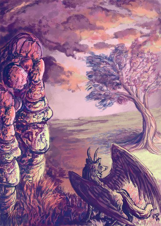 Pink World - Rose Dorn's Designs and Illustrations